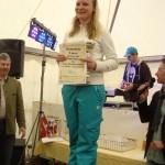 Gratulation an Ulrike Dütthorn