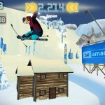 Ski amadé: Red Bull Freeskiing Game ©Red Bull Media House