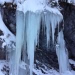 Naturschönheiten entlang der Skiroute 11