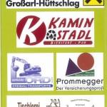 Sponsoren Theater Hüttschlag