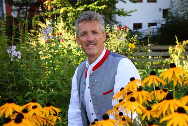 Thomas Wirnsperger - Geschäftsführer