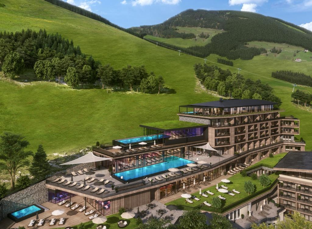 das_edelweiss_salzburg_mountain_resort, Großarl