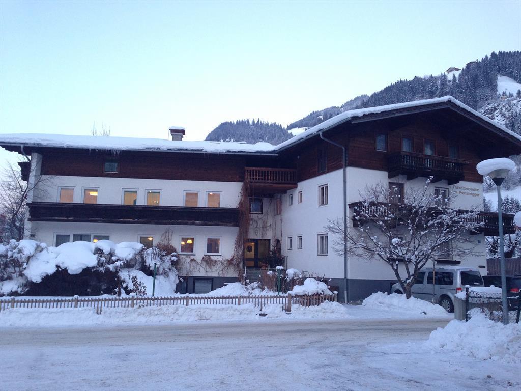gaestehaus_anna, Großarl