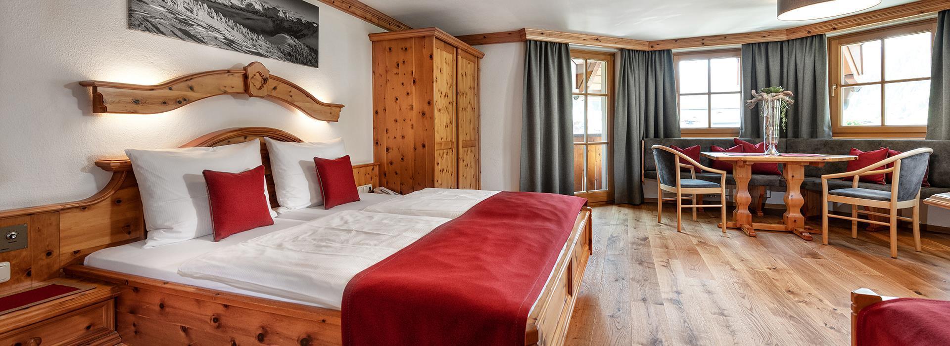 hotel_hubertushof, Großarl