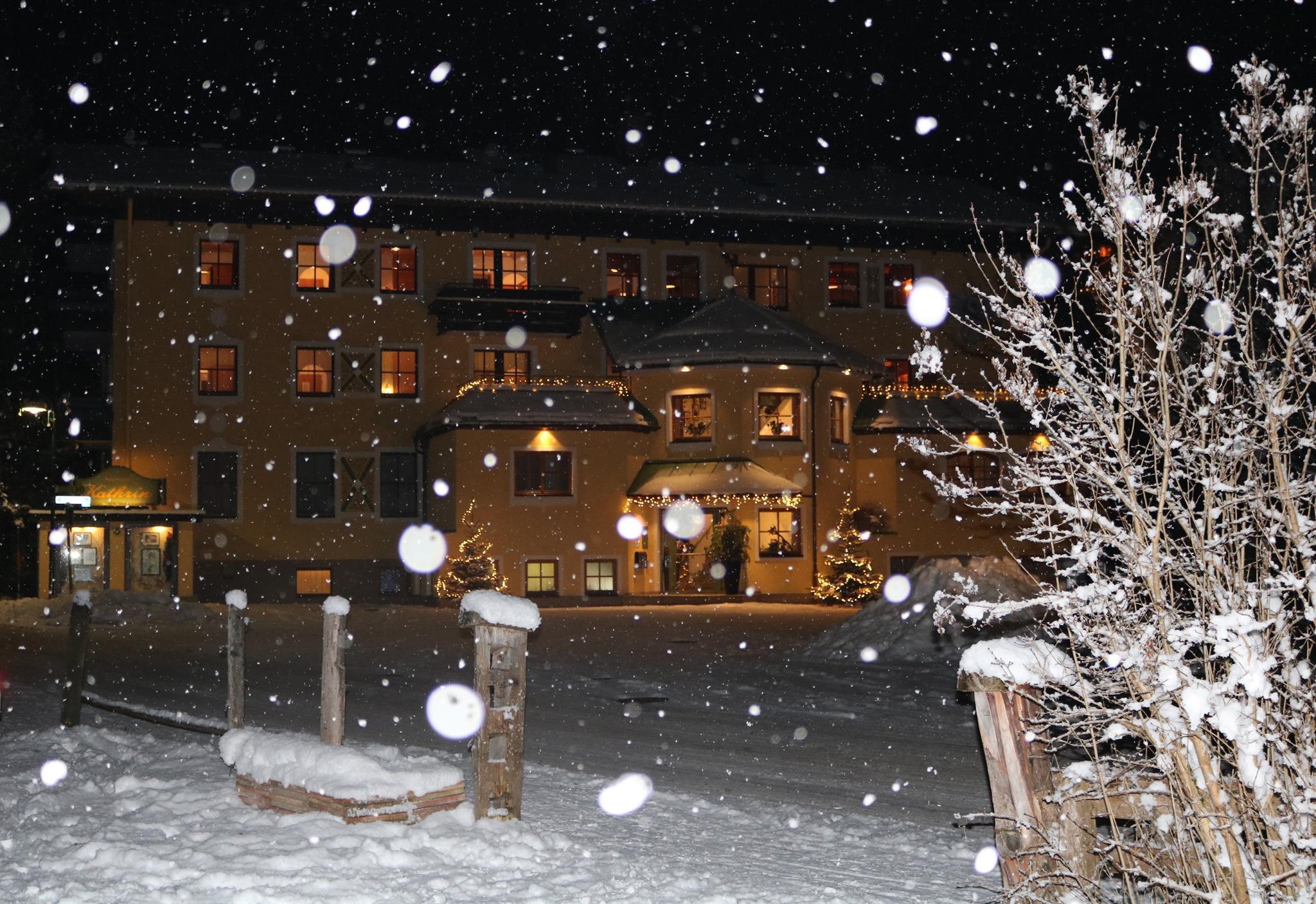 hotel_kathrin, Großarl