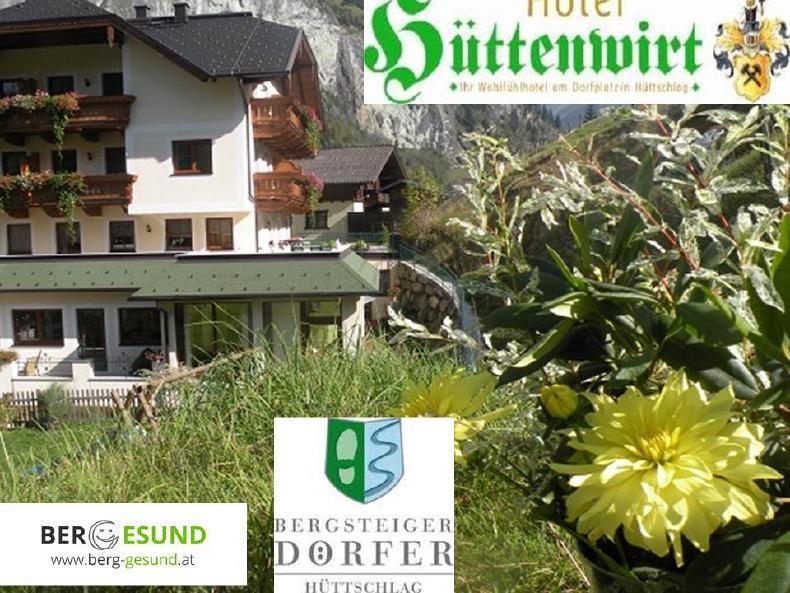 hotel_huttenwirt, Hüttschlag