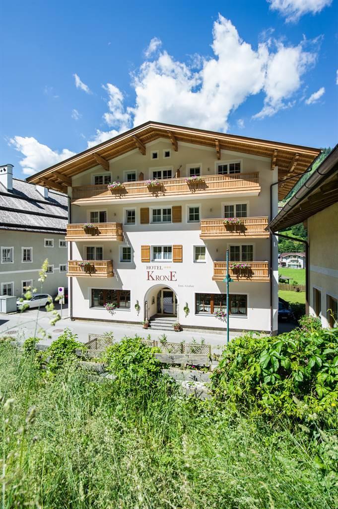 hotel_pension_krone, Großarl