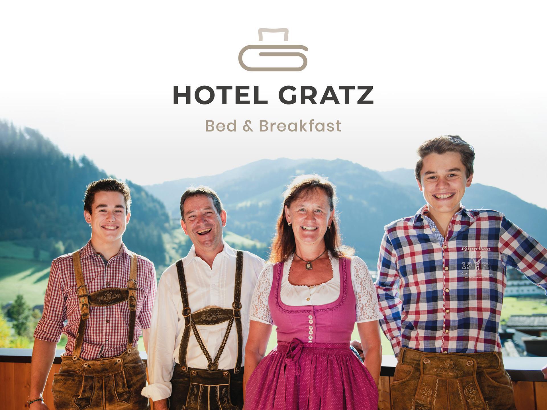 hotel_gratz_grossarl, Großarl