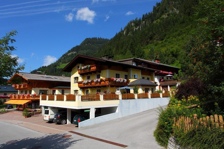 appartements_wirnsperger, Großarl