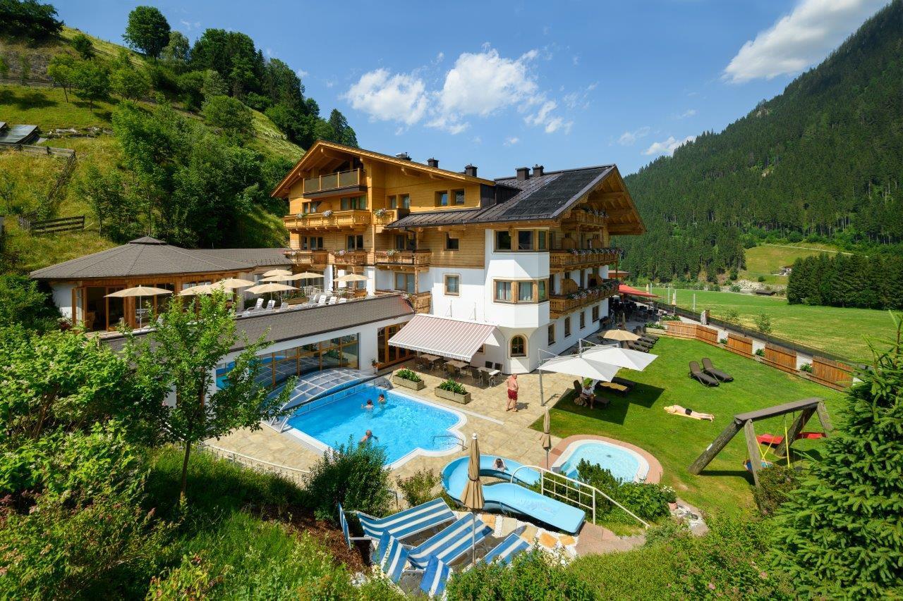 hotel_johanneshof, Großarl