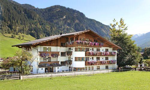 naturhotel_der_alpenhof, Großarl