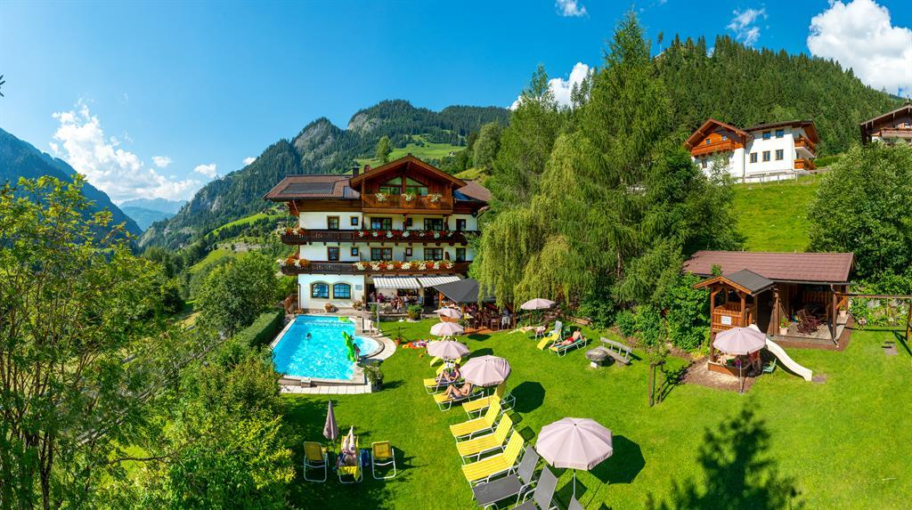 hotel_dorfer, Großarl