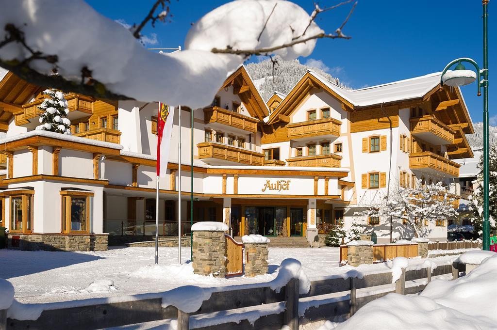 hotel_auhof, Großarl