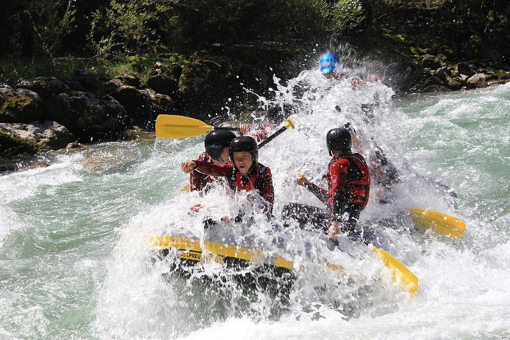 activity_program_wildwater_rafting, Großarl