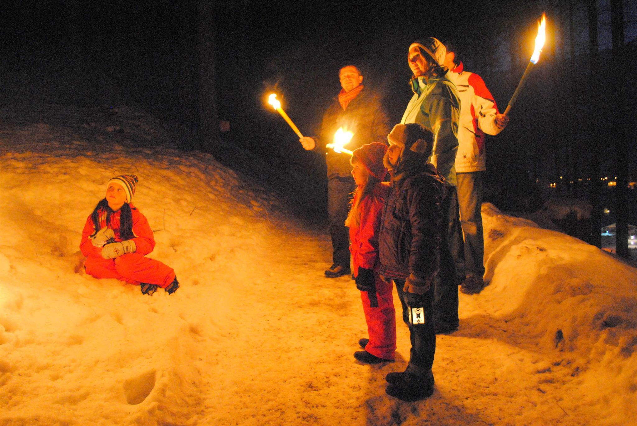 faladijo_fairy_tale_hike_with_torch_light, Großarl