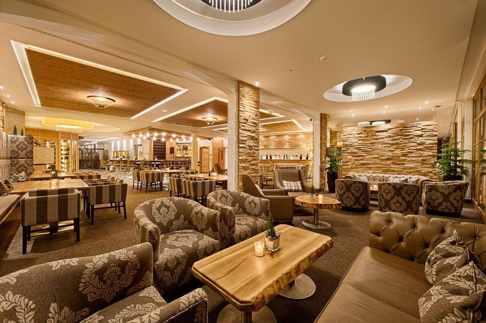 restaurant_hotel_nesslerhof, Großarl