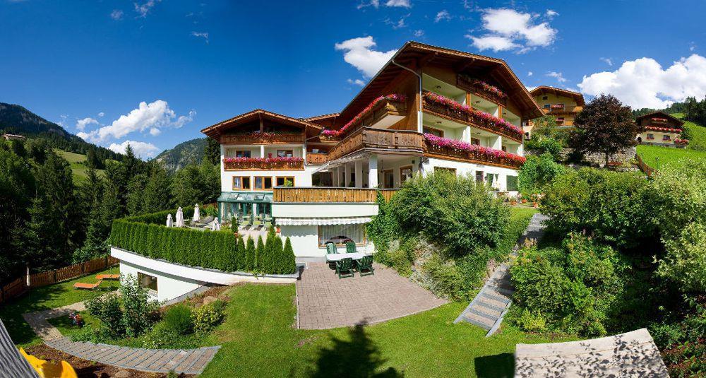 restaurant_hotel_fichtenhof, Großarl