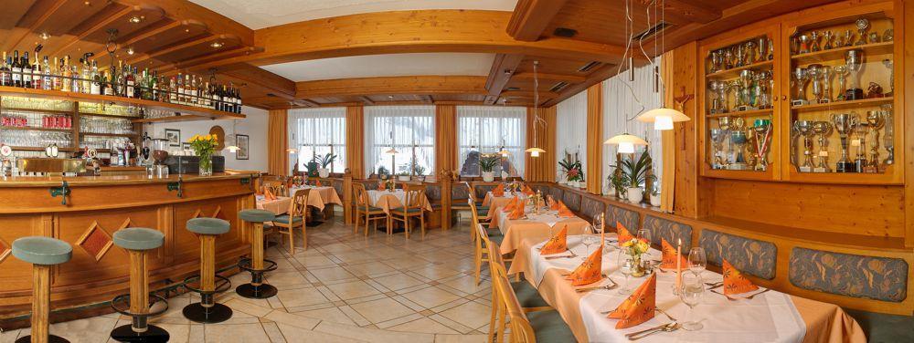 landhotel_almrosl, Hüttschlag