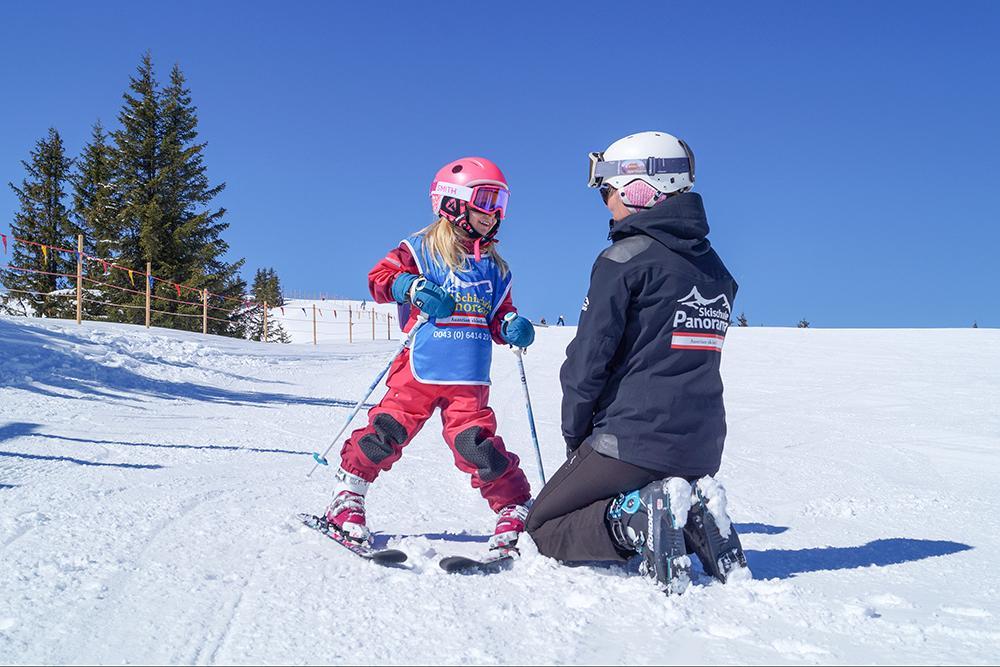 Skischule Panorama, Tourismusverband Groarltal