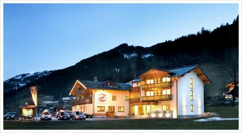 restaurant_im_hotel_schiederhof, Großarl