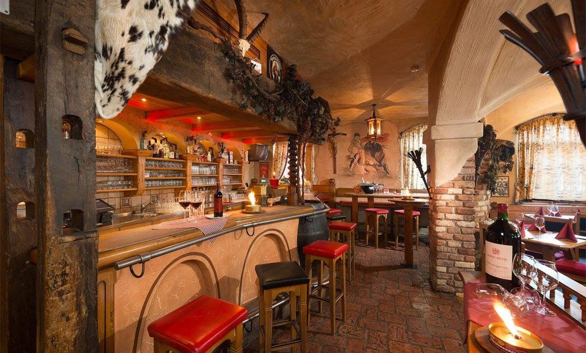 steakhouse_el_torero, Großarl