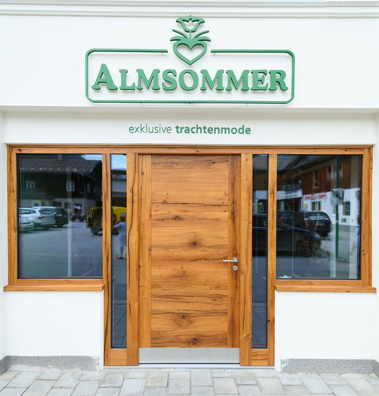 almsommer_exclusive_traditional_fashion, Großarl