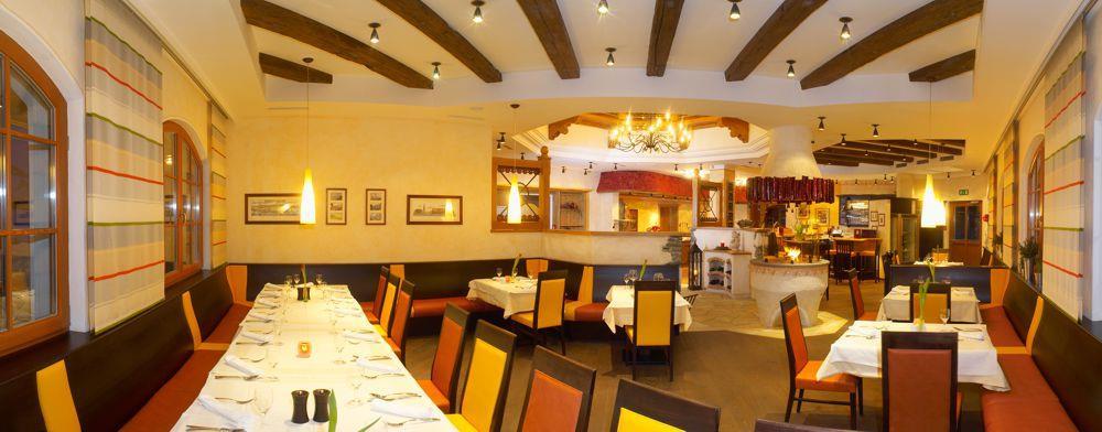 restaurant_hotel_bergzeit, Großarl