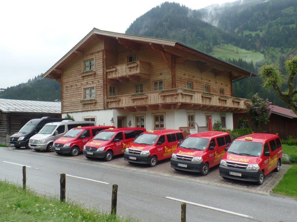 taxi_600, Großarl