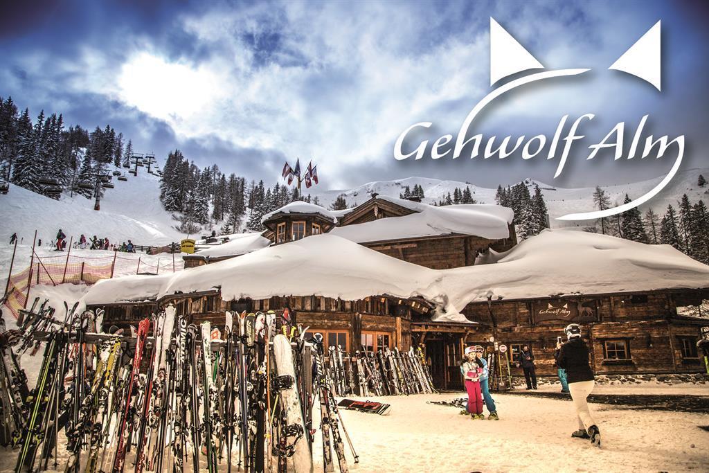 gehwolf_alm, Großarl