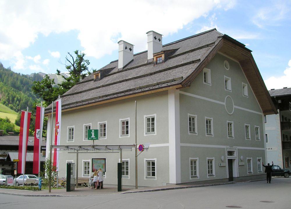 municipal_office, Großarl
